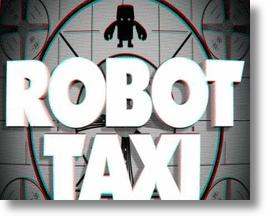 Robot Taxi Could Bring Us Johnny Cabs On The Spot
