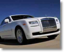 "Rolls-Royce Spurs Sales In China With Limited Edition ""Majestic Horse"" Ghost"