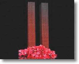 China's 9/11 Nirvana Rose Memorial is a Tribute to Life and Loss