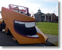 Blade Rumblers: The Top 10 Freakiest & Flakiest Snow Plows