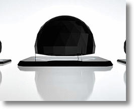 Dome Speakers
