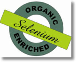 China's Farmers Could Grow Foods Naturally Enriched in Selenium