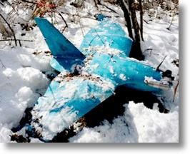 North Korea's Crashed Drones May Have Been Made In China