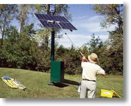Mr. Long Arm 1009 Pro Curve Solar Panel Cleaning System Kit