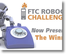 Robocall Challenge Winners