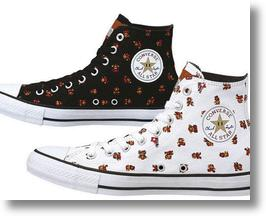 Converse Super Mario Bros. 25th Anniversary Collaboration Gives Gamers a Kick