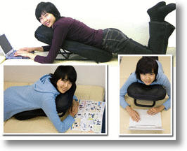 Super Easy Cushion - A Sharp Idea That Won't Leave You Flat