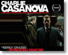 Charlie Casanova