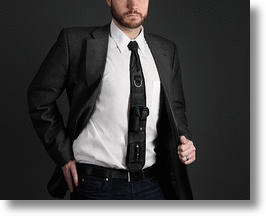 Tactical Necktie