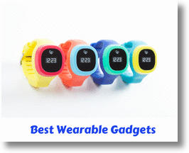 10 Best Wearable Tracking Gadgets