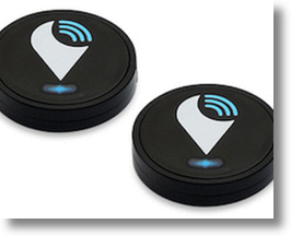 Trackr Dongle
