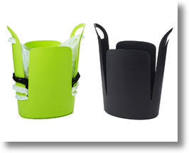 Urbano Eco Trash Can