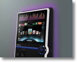 Touch Tunes Virtuo