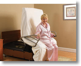 Upbed Adjustable Lift Bed