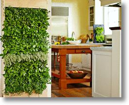 Free Standing Vertical Garden