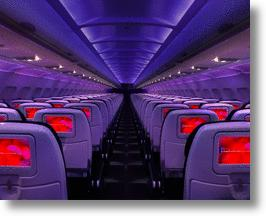 Virgin America Introduces Virgin Social Networking!
