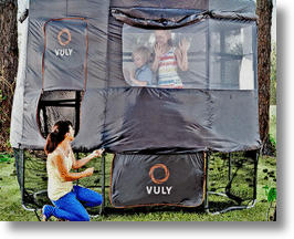 Vuly Trampoline Tent