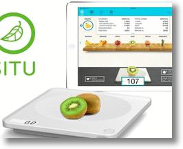 SITU Food Scale