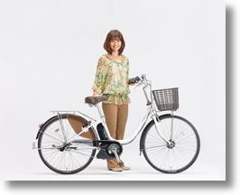 Yamaha Sparks Interest With Improved Electric Bicycles
