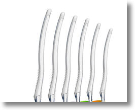 Toothbrush Sterilizer Zaps Germs With UV Light