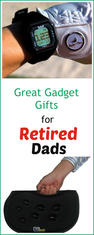 Handy Useful Gifts For Older Dads And Grandpas