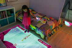 Lumo Play Turns Any Room Into An Interactive Playspace