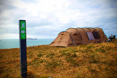 Thermo Tent: Always The Right Temperature