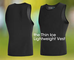 Thin Ice Is First Ever Weight Loss Clothing Line