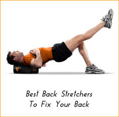 6 Best Back Stretching Devices That Can Seriously Fix Your Back