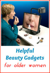Helpful Makeup & Grooming Aids For Low Vision