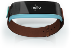 Stop Checking Your Phone! Uno Noteband Will Give You Alerts You Need And Track Your Activity