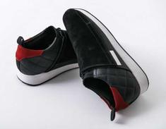 Honda's Limited Edition HT3 Driving Shoes Put The Rubber To The Road