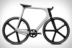 Search For The Perfect Bike: Arvak Bicyle