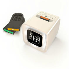 Olfactory Alarm Clock Wakes You with Scents