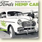 Take A Trip: Vehicles Made With Hemp Are Creating A Buzz