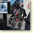 The Pentagon Has Designed A Terminator Robot Which Will Save Lives