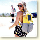 BirkSun's Solar Panel Backpack Negates Need For External Battery Charger