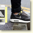 Shift Sneaker Can Change With A Million Color Choices