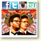 Social Media For Movie 'The Interview' Heightens Demand