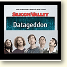 Is Silicon Valley's 'Datageddon' Coming, Or Will Modern-Day Florence Continue to Renaissance?