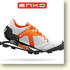 Maximize Your Run And Protect Your Joints With Enko Running Shoes