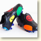 My First Football Boots Help Kids Learn Soccer Skills