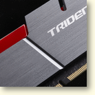 G.Skill Announces 4000 MT/s Trident Z DDR4 Memory Modules