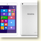 $99 Windows 8, Bay Trail Tablet: KingSing's W8