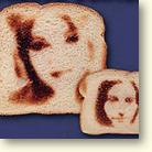 Want This New Innovation? Toasted Selfies