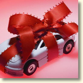 I Brake For Elves: The Top 10 Innovative New Holiday Gift Ideas For Car Lovers