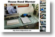 Mouse Hand Warmer