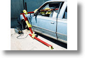 Rapid Victim Extrication Tool