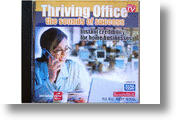 Thriving Office CD