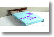 Sleep Bright - Write On and Glow in the Dark Sheets